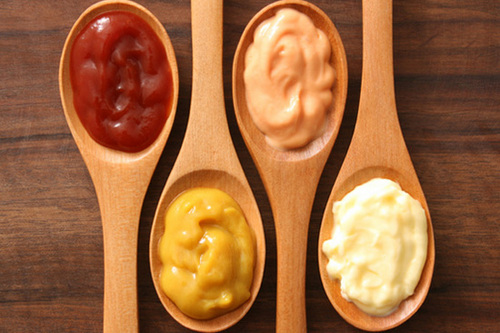 variety-of-condiments